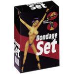 Bondage Spreid Pakket #1