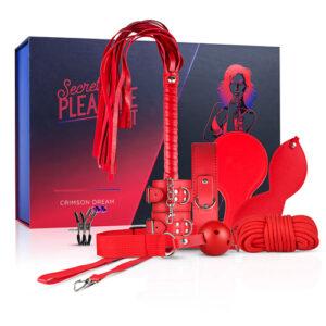 Secret pleasure Chest - Crimson Dream #1
