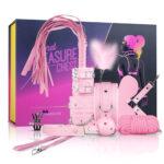 Secret Pleasure Chest - Pink Pleasure #1
