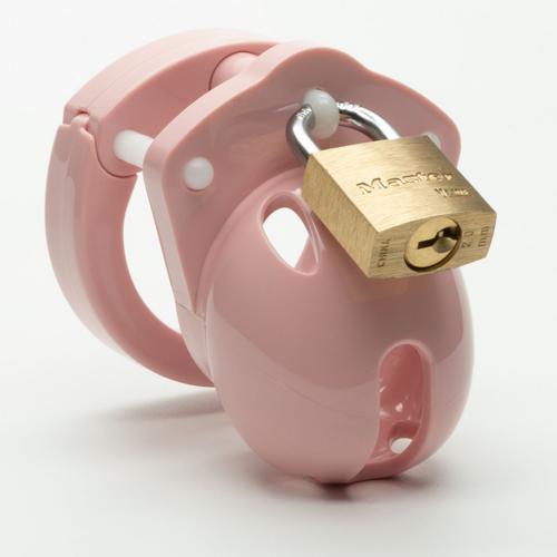CB-X - Mini Me Kuisheidskooi - Pink #1