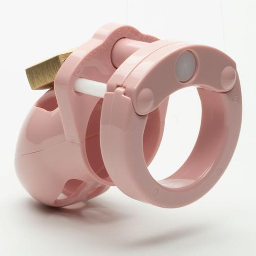 CB-X - Kuisheidskooi Mr Stubb - Pink #3