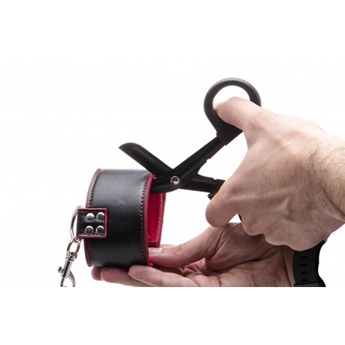 Bondage Safety Scissor - Black #5