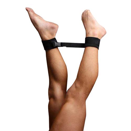 Quick Adjust Bondageband Met Boeien #3