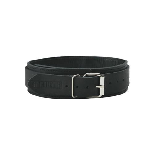Standaard Leren Halsband #3