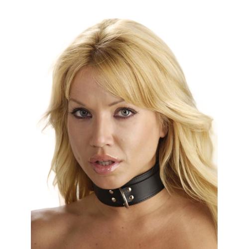 Standaard Leren Halsband #5